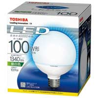LED電球 LDG11N-H/100W