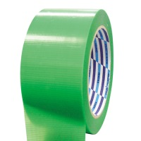 パイオラン クロスカットテープ グリーン