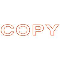 QスタンパーS QSE-C17 COPY 赤