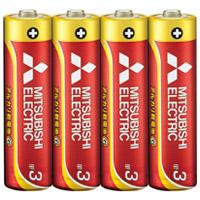 乾電池 LR6GD/4S 単3 4本