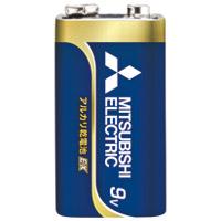 乾電池 6LF22EXD/1S 9V