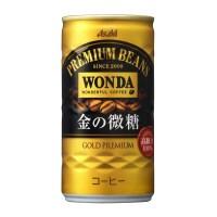 ※ワンダ金の微糖 185g×30缶