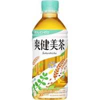 爽健美茶300ml/24本