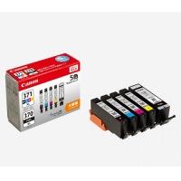 インクカートリッジBCI-371XL+370XL/5MP