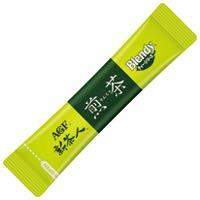 新茶人煎茶スティック 100P/1箱