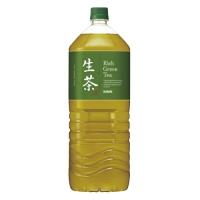 生茶PET 2L/6本