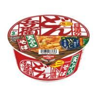 ※日清 ミニーズ 5食×6パック MV5(E)