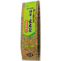 ホームサイズ抹茶入玄米茶 300g x5袋