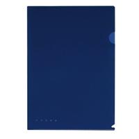 ブラインドホルダー 10枚 ブルー