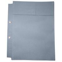 布図面袋A4規格2穴ハトメ付014-0173マチ5cm