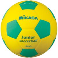 スマイルサッカー軽量3号SF3J-YLG