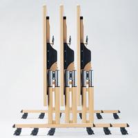 折畳式昇降テーブル FITJ-1890S_選択画像04