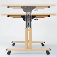 折畳式昇降テーブル FITJ-1890S_選択画像02