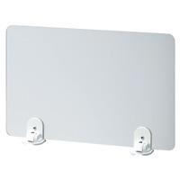 吸盤脚式デスクトップパネル YSP-004 W450