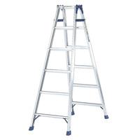 はしご兼用脚立 MCX-180 6段