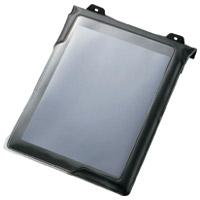 タブレット用防水・防塵ケースTB-04WPSBK
