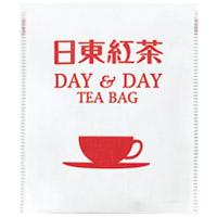 日東紅茶 DAY&DAY 100バッグ入り