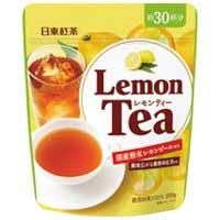 日東紅茶 レモンティー200g