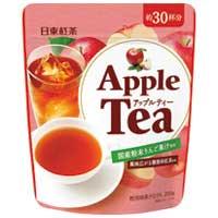 日東紅茶 アップルティー200g