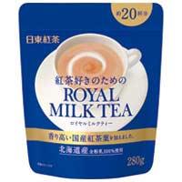 日東紅茶 ロイヤルミルクティー280g