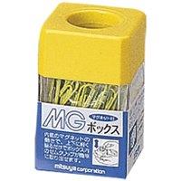 MGボックス MB-250V 黄