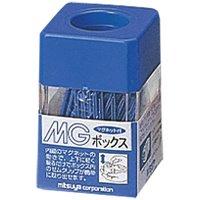 MGボックス MB-250V 青