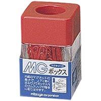 MGボックス MB-250V 赤