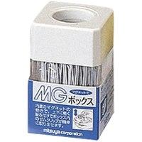 MGボックス MB-250V 白