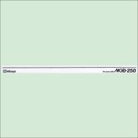 マグネットバー MGB-250 250mm ホワイト