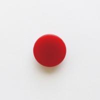 カラーマグネット MR-20 赤 20mm 10個