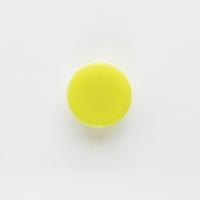 カラーマグネット MR-20 黄 20mm 10個