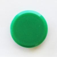 カラーマグネット MR-40 緑 40mm 10個