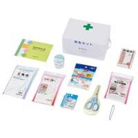 救急セットBOX型 14230