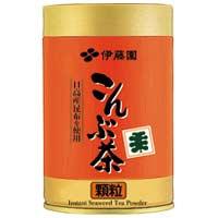 特選こんぶ茶 2828