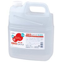ファーマアクト薬用泡ハンドソープ業務用4L
