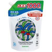 ヤシノミ洗剤 つめかえ用 1000ml