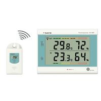 最高最低無線温湿度計 SK-300R