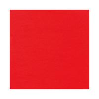 アイアイ単色折り紙100枚7.5×7.5あか