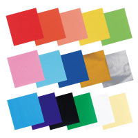 アイアイ単色折り紙7.5cm