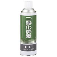 実験用ガス 二酸化炭素5L