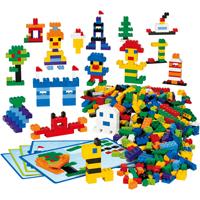 レゴたのしい基本ブロックセット