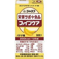 ファインケアバナナ味12本