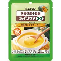 ※ファインケアスープかぼちゃポタージュ6P