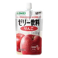 ジャネフゼリー飲料 りんご 8袋