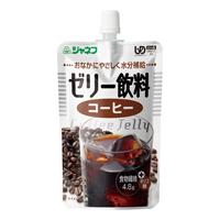 ジャネフ ゼリー飲料 コーヒー 8袋