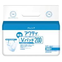 アクティパンツ用パッドVパッド200 6P