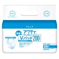 アクティ紙パンツ用Vパッド200 30枚