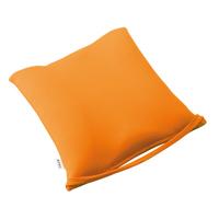 MOGU のびるシートクッションオレンジ
