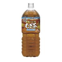 ※健康ミネラル麦茶PET 2L/6本 2箱