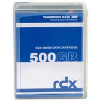 RDXカートリッジ 500GB 8541